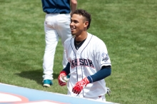 Sky Sox walk it off over Nashville on Orlando Arcia's 3 run home run