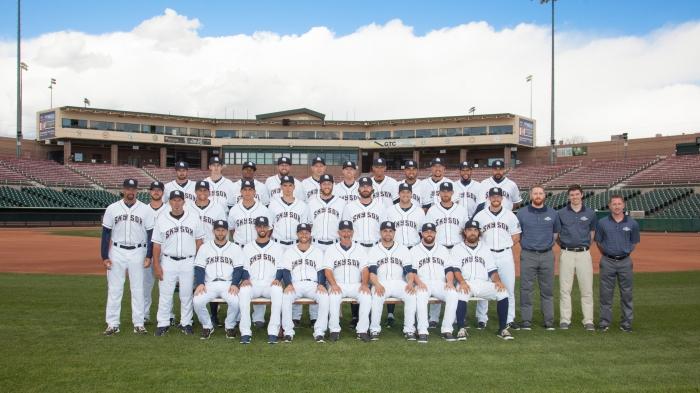 2016 Sky Sox