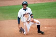 Sox sweep Omaha